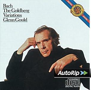 johann sebastian bach glenn gould bach goldberg variations music. Black Bedroom Furniture Sets. Home Design Ideas
