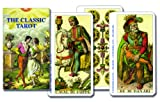 The Classic Tarot (English, French, Spanish and German Edition) (0738700150) by Lo Scarabeo