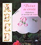img - for Alphabets et motifs de roses book / textbook / text book