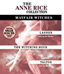 The Anne Rice Value Collection: Lashe...