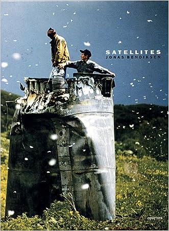 Jonas Bendiksen: Satellites: Photographs from the Fringes of the Former Soviet Union