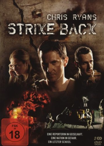 Chris Ryan's Strike Back [2 DVDs]