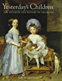 img - for Yesterday's Children: The Antiques and History of Childcare by Sally Keuill-Davies (1992-12-02) book / textbook / text book