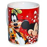 Disney Fab 5 #1 Mom 11oz Ceramic Mug