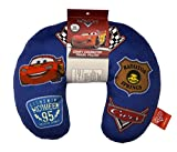 Disney/Pixar Cars Badges Travel Neck Pillow