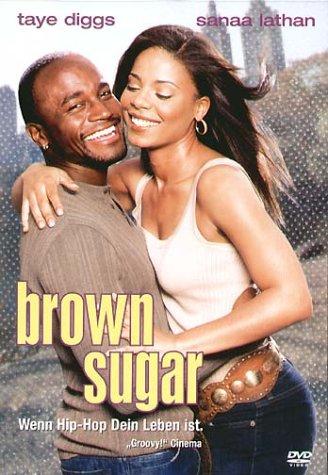 Brown Sugar - Wenn Hip Hop Dein Leben ist [Alemania] [DVD]