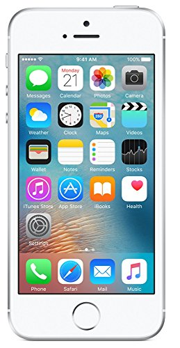 Apple-iPhone-SE-64GB