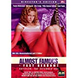 "Almost Famous - Fast ber�hmt (2 DVDs)von ""Frances McDormand"""