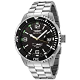 Invicta Men's 6034 Pro Diver Collection Automatic Stainless Steel Watch