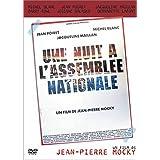 Une nuit � l'Assembl�e Nationalepar Jean Poiret