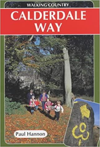 Calderdale Way Guidebook