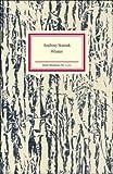 Winter: Fünf Geschichten (Insel-Bücherei) title=