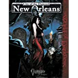 City of the Damned: New Orleans (Vampire: the Requiem) ~ Ari Marmell