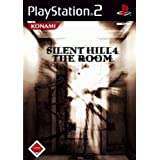 "Silent Hill 4 - The Roomvon ""Konami"""