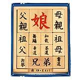 箱入り娘 ロイヤルアウトゲーム 木製パズル