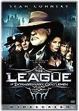 The League of Extraordinary Gentlemen (Widescreen) (Bilingual) [Import]