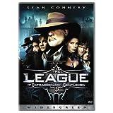 The League of Extraordinary Gentlemen (Widescreen Edition) ~ Sean Connery