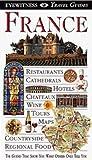 France (Eyewitness Travel Guide)