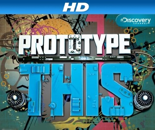 Prototype This: Season One movie