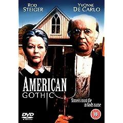 American Gothic - John Hough