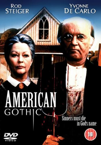 American Gothic / ������������ ������ (1988)