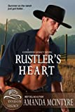 Rustlers Heart (A Kinnison Legacy Novel Book 2)
