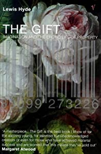 "Cover of ""The Gift: Imagination and the E..."