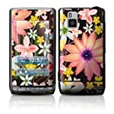 Meadow Design Protective Skin Decal Sticker for LG Dare Cell Phone