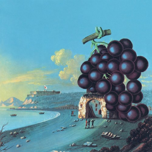 Wow/Grape Jam