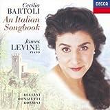 Songtexte von Cecilia Bartoli - An Italian Songbook