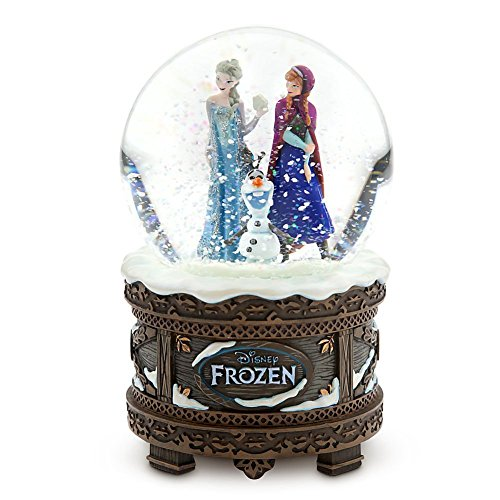 Disney Christmas Snow Globes Webnuggetz Com