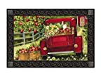 Farm Truck Doormat