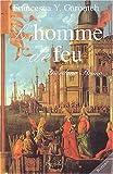 echange, troc Francesca-Yvonne Caroutch - L'Homme de feu : Giordano Bruno