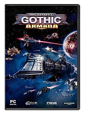 Battlefleet Gothic Armada [Download]