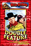 RED RYDER DOUBLE FEATURE Vol 1: San Antonio Kid & Cheyenne Wildcat