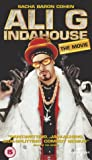 Ali G: Indahouse - The Movie [VHS] [2002]