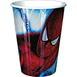 Amazing Spider-Man 16-Ounce Cups (Pack of 24)