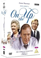 On The Up - Complete Collection Box Set [DVD]