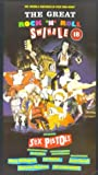 The Great Rock 'n' Roll Swindle (1980) [VHS]