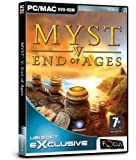 Myst V: End of Ages (PC DVD)