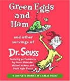 img - for By Dr. Seuss Green Eggs and Ham and Other Servings of Dr. Seuss book / textbook / text book
