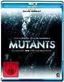 echange, troc Mutants [Blu-ray] [Import allemand]