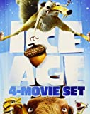 Ice Age 4-Movie Set [Blu-ray]