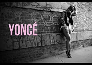 beyonce yonce cover art - photo #17
