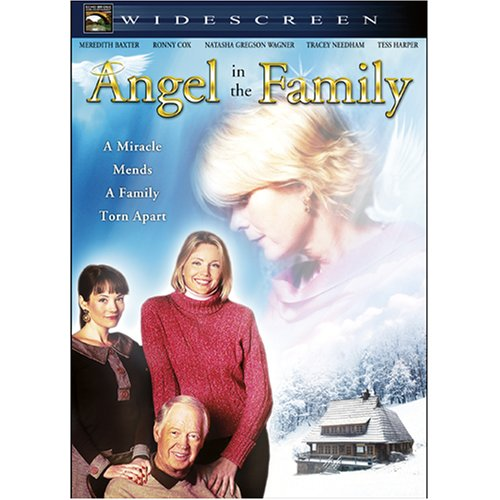 Cover art for  Angel in the Family