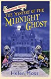 img - for Mystery of the Midnight Ghost (Adventure Island) book / textbook / text book
