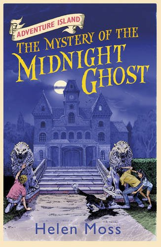 Adventure Island 2: The Mystery of the Midnight Ghost