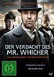 Der Verdacht des Mr. Whicher - Mein F...