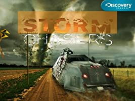 Storm Chasers: 2009