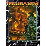 Jerusalem by Night (Vampire: The Dark Ages)by Jennifer Clodius